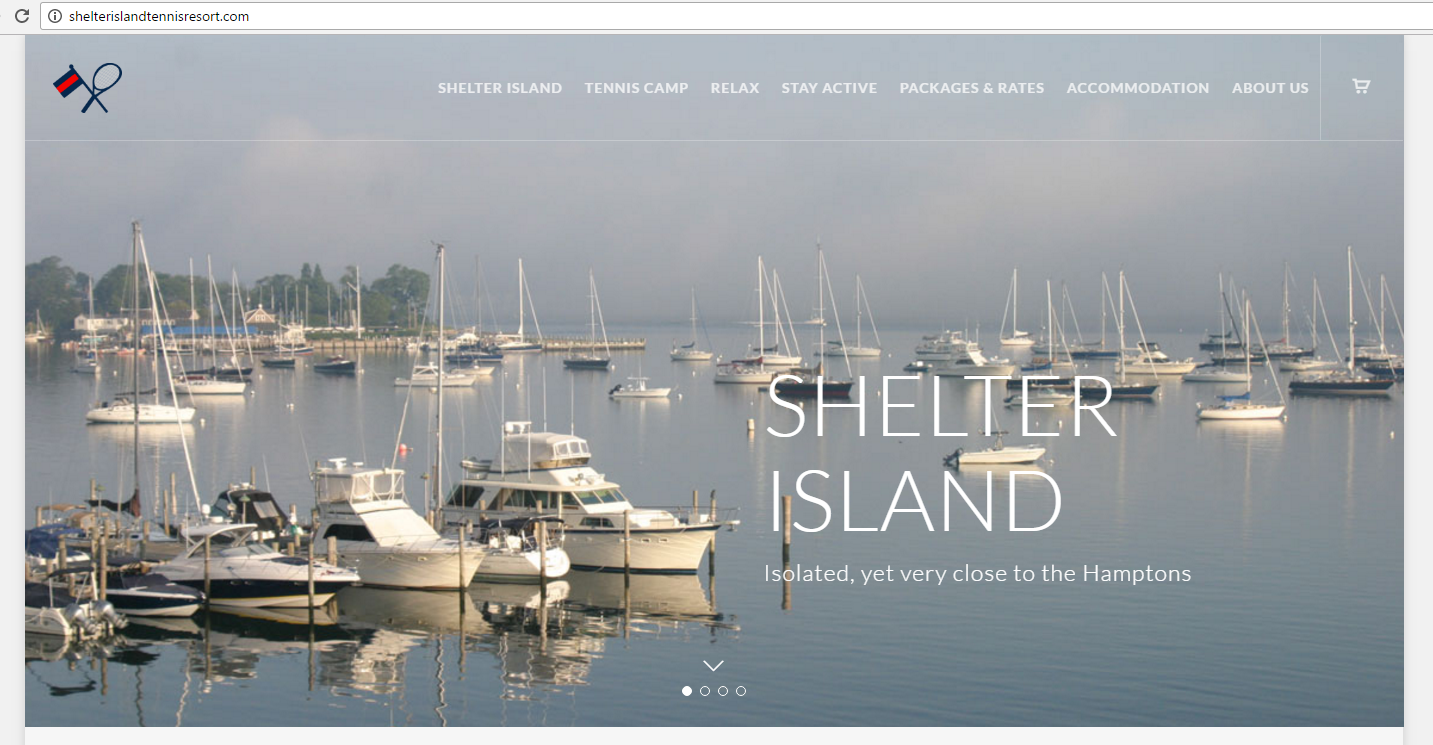 Shelter Island Tennis Resort